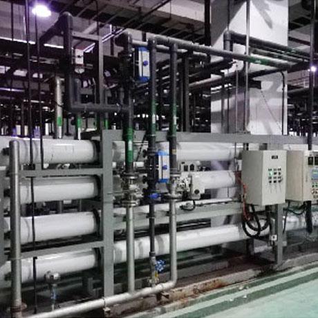 印染废水处理回用及零排放技术